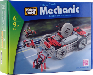 ROBOTAMIメカニック