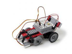 ROBOTAMI体験用モデルA-1画像