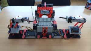 【動画紹介】Robotron robotami Factory Automation-1